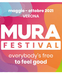 Torna a Verona Mura Festival