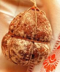 Sagra della Salama da Sugo di Buonacompra, prodotti tipici in festa