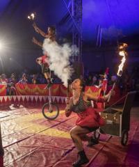 Clown&Clown Festival 2020