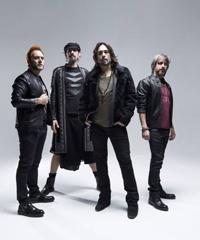 Le Vibrazioni in concerto al Festival 'Battiti Live' di Trani