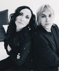 Marina Rei e Paolo Benvegnù tornano in concerto