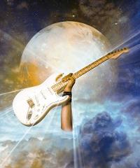 Show musicale dei Revelation, tribute band dei Genesis