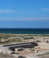 Visita virtuale agli scavi archeologici di Egnazia