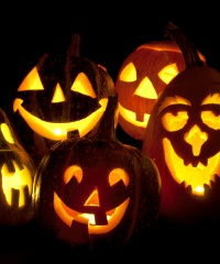 Halloween al Castello di Bevilacqua