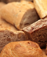 Mercato del pane e dello strudel dell'Alto Adige