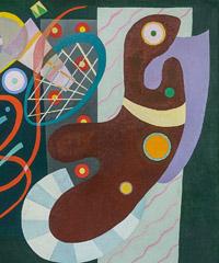 SOSPESO FINO A DATA DA DESTINARSI - Il tempo di Giacometti da Chagall a Kandinsky