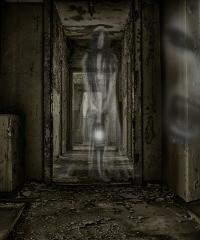 SOSPENSIONE ATTIVITÀ - Ghost Tour nel cuore di Napoli