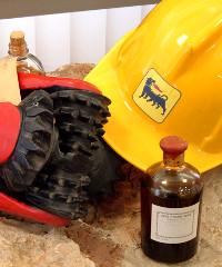 Visita virtuale all'Archivio Storico Eni, la nascita dell'industria petrolifera