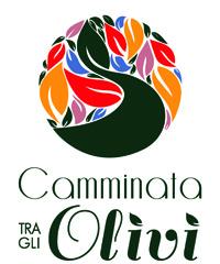 Camminata tra gli ulivi a Montecchio