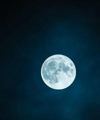 A tu per tu con Marte e Luna: evento online del Planetario