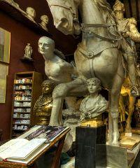 Visita virtualmente il Museo Canova Tadolini di Roma