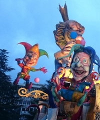 Carnevale Monteclarense 2020