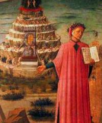 Giorgio Colangeli recita a memoria la Divina Commedia