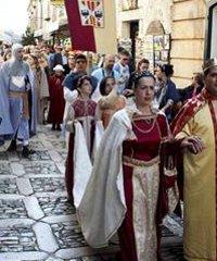 Festa FedEricina: un appuntamento imperdibile nel Borgo medievale di Erice