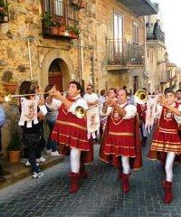 Giostra medievale dei Ventimiglia