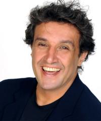 Flavio Insinna a teatro con