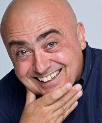 "Paolo Cevoli racconta ""La sagra famiglia"""