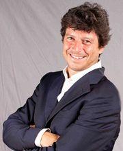 Michele La Ginestra nel show