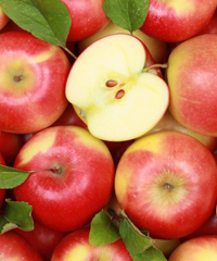 Mostra regionale della mela