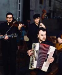 Milano Django Festival 2020, il festival Internazionale di Gypsy Jazz