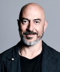 Roberto Ciufoli nel recital comico