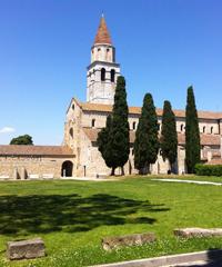 Aquileia in primavera 2019