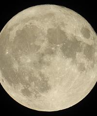 Quattro passi sulla luna a Città della Scienza