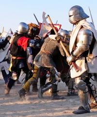 Giostra del Borgo 2019, un nuovo assedio a Ferrara