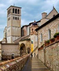 Visite guidate alla scoperta di Assisi