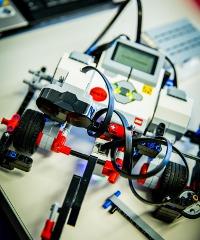 Robotics, Festival di Arte e Robotica e altre Tecnologie