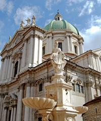 Visite guidate a Brescia e al Museo Santa Giulia