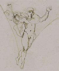 Rinviata a data da destinarsi la mostra 'Giuseppe Bossi e Raffaello al Castello Sforzesco di Milano'