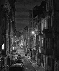 "Mostra del fotografo turco Coşkun Aşar ""Blackout – The dark side of Istanbul"""