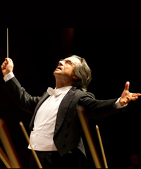 Dalla grande musica di Riccardo Muti al cinema in streaming
