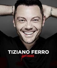 RINVIATO AL 2021 il tour di Tiziano Ferro negli stadi