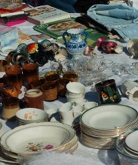 Antico in Via, il mercatino antiquario di Treviglio