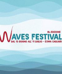 Waves, il festival dedicato alla musica d'autore