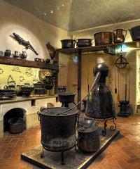 Tour Virtuale all'Aboca Museum, alla scoperta dell'antica tradizione erboristiva