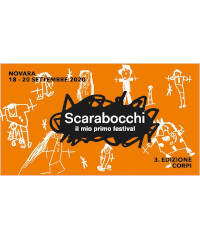 Torna Scarabocchi a Novara!