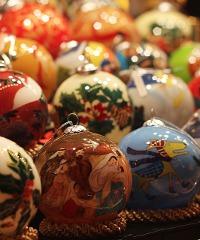 Mercatino di Borgo Natale