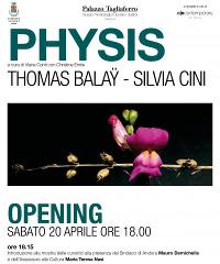 """Ad Andora arriva """"Physis"""", mostra di Thomas Balaӱ e Silvia Cini"""