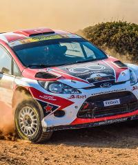Monza Rally Show 2019, tre giorni di adrenalina