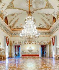 Visita virtuale al Museo Reale di Capodimonte