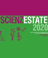 La nuova edizione di Scienzestate è online