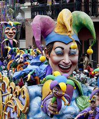 Carnevale a Formello