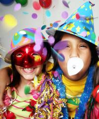 Carnevale al Museo 2020
