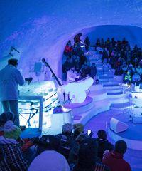 Ice Music Festival 2020, torna l'evento più glaciale dell'anno