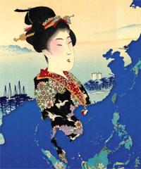Occidente verso Oriente: Cina e Giappone