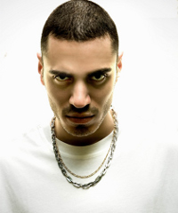Marracash torna in concerto col nuovo album