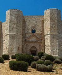 Gran virtual tour alla scoperta di Castel del Monte